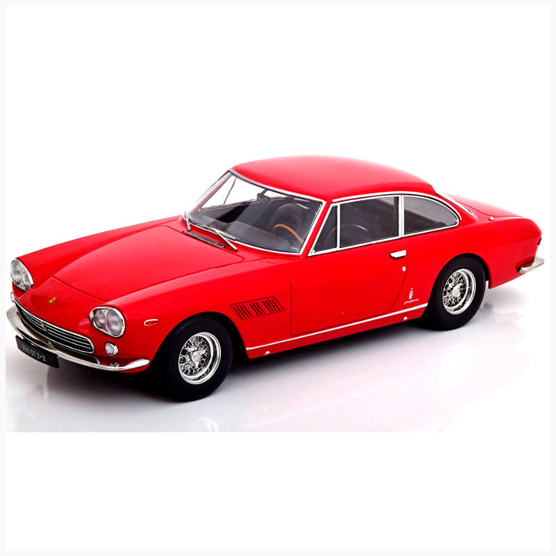 Simoncini Giocattoli e Modellismo Roma - KKScale - Ferrari 330 GT 2+2