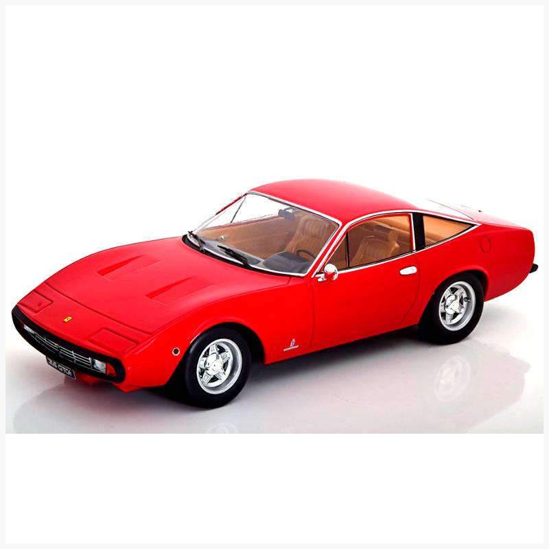 Simoncini Giocattoli e Modellismo Roma - KKScale - Ferrari 365 GTC 4
