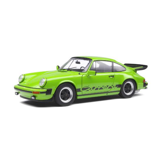 PORSCHE 911 CARRERA 3.0