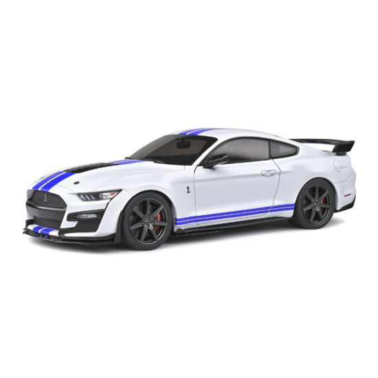 FORD GT500 FAST TRACK – OXFORD WHITE – 2020
